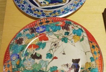 九谷焼の紙皿はどこで買えるの?値段や発売日と店舗まとめ