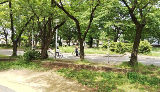 神田交通公園は子どもの自転車練習におすすめ!アクセスや駐車場情報も