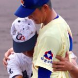 奥川くん(星稜)は地方予選大会でも勝って泣いていた!心優しきエース