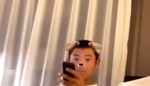 奥川くんU18宿舎の様子!インスタライブの可愛すぎる動画まとめ!佐々木くんのマネが超似てる