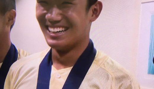 奥川くん(星稜)は後輩からも慕われる先輩!野球部後輩との関係について