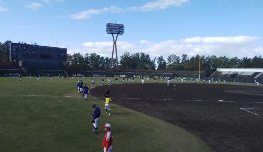 奥川くんファン歓喜!星稜の山下名誉監督のはからいがすばらしすぎた野球教室