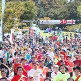 金沢城リレーマラソン2020応募条件や倍率は?抽選結果はいつ出るの?