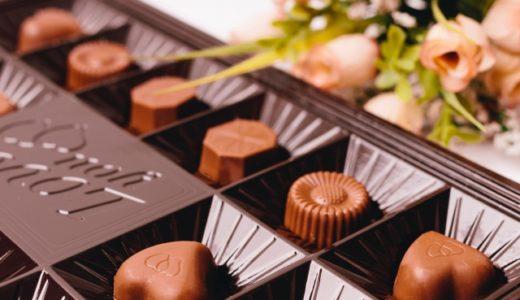 バレンタイン2020限定ゴディバチョコ!種類と中身と値段は?福井のお店も!