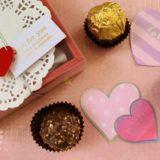 バレンタイン2020限定ゴディバチョコ!種類と中身と値段は?富山のお店も!