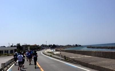 魚津しんきろうマラソン(富山)2020開催日程やコースは?交通規制や渋滞情報についても!