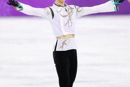 羽生結弦2020四大陸選手権フリー(SEIMEI)の衣装は?オリンピックと同じ?