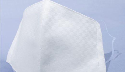 マスク情報!東京シャツの洗える形態安定マスクのはいつ入荷?購入方法は?